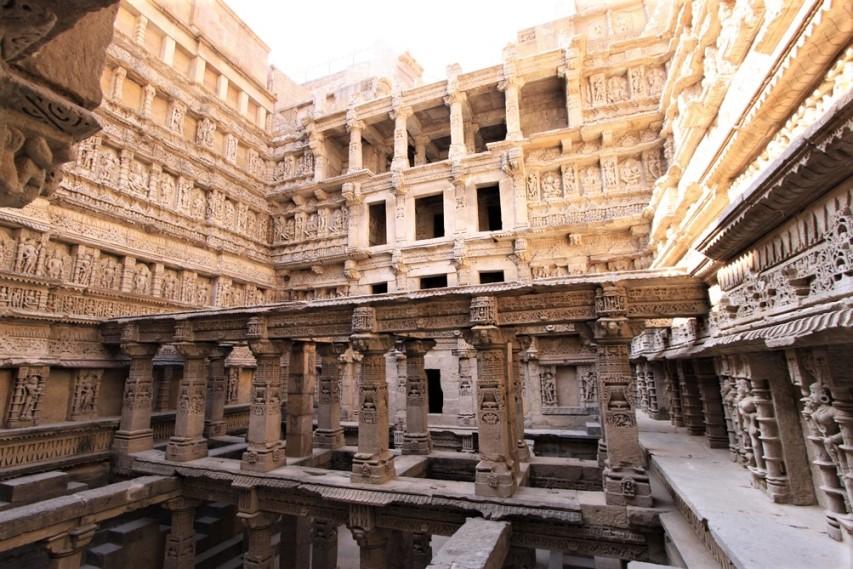 viaggio nel Gujarat