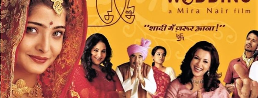 Monsoon Wedding di Mira Nair