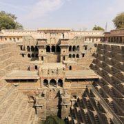viaggio triangolo d'oro in India