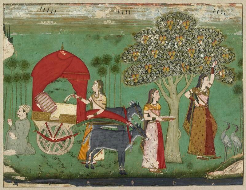 mango frutto nazionale dell'India