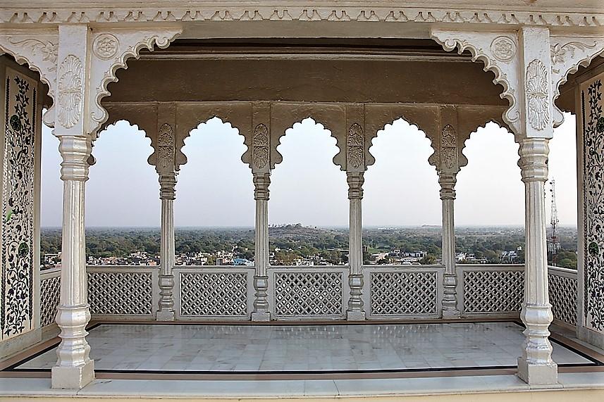 Forte di Sardargarh
