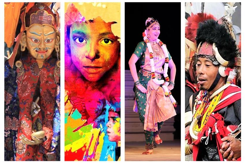 festività e celebrazioni India 2019