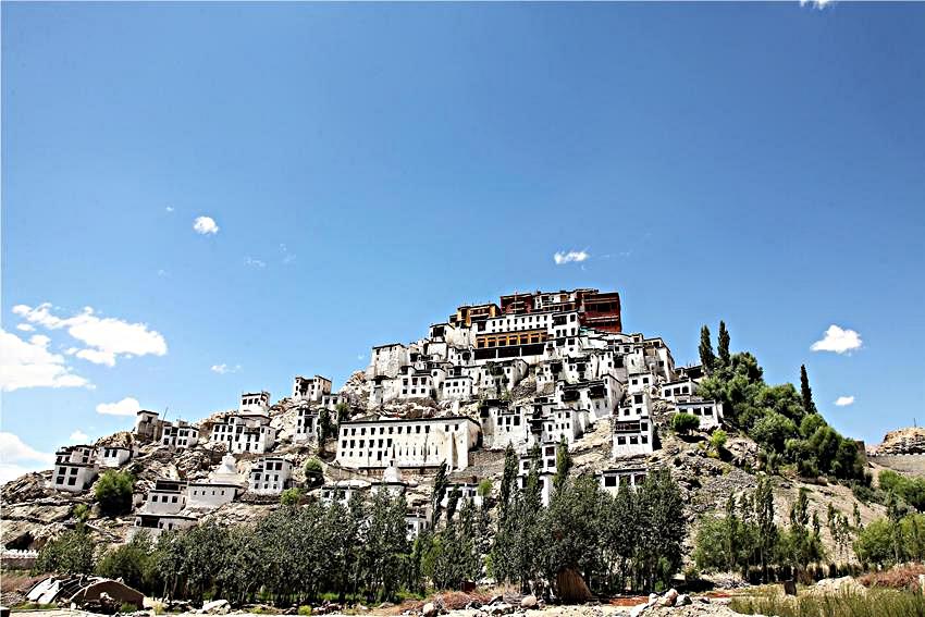 gompa monasteri buddhisti
