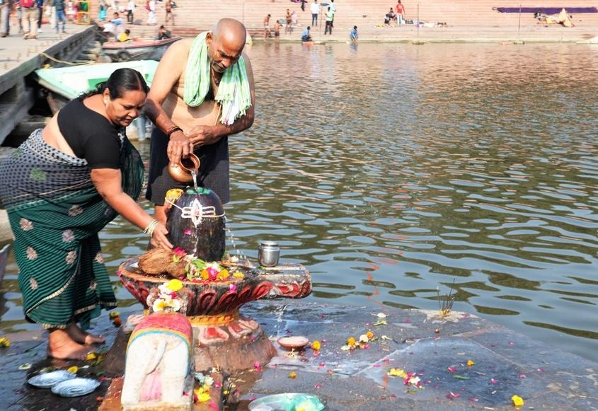 Shiva dvinità