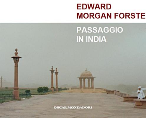 """""""Passaggio in India"""" di Edward Morgan Forster"""
