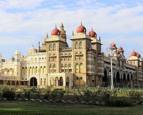 Palazzo di Mysore