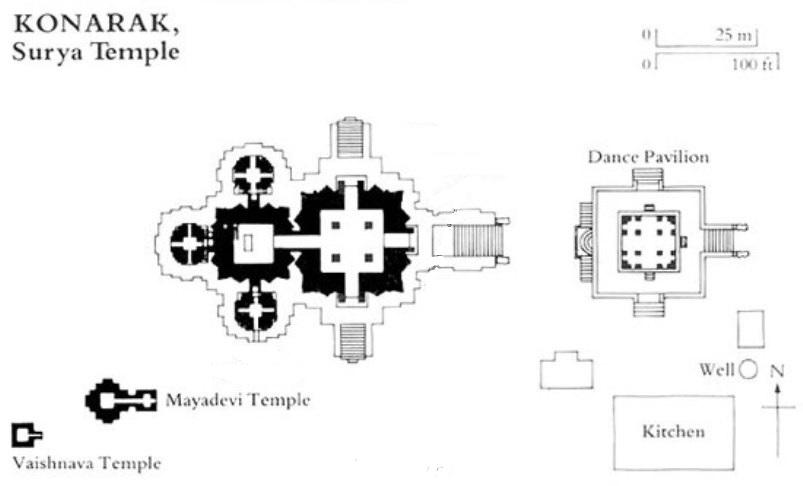 Tempio di Konark