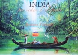 India per vedere l'elefante di Stefano Faravelli