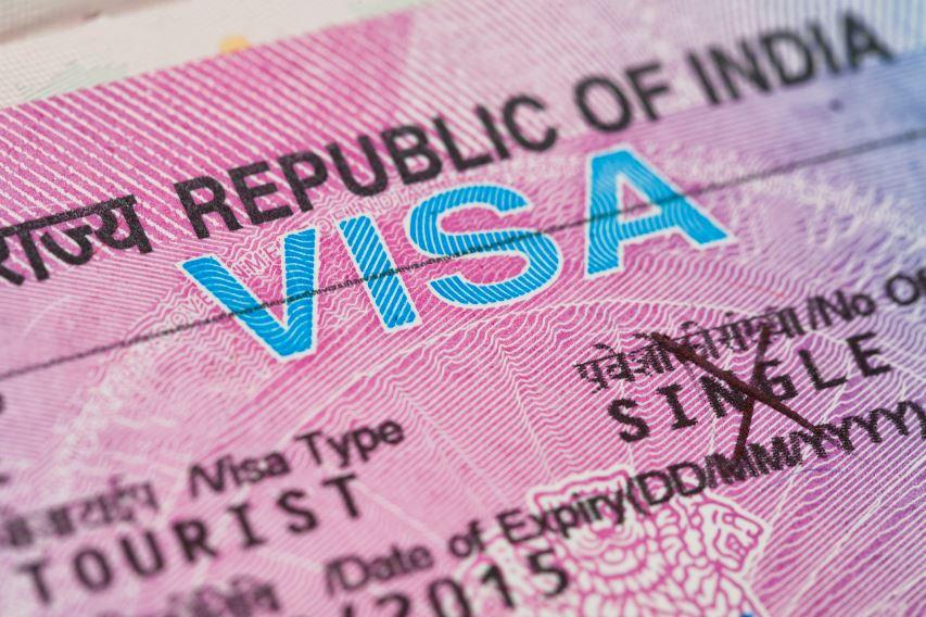 visto elettronico turistico per l'India