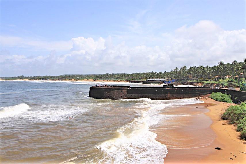 viaggio a Goa