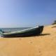 spiaggia di Marari Beach