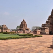 templi di Pattadakal