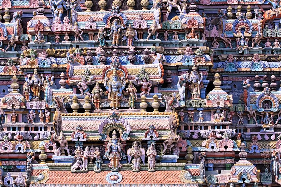 tempio di Sri Ranganathaswamy