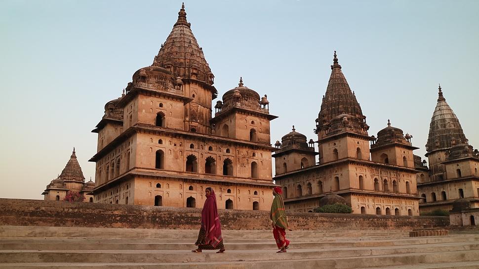 viaggio madhya pradesh cultura natura