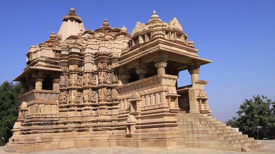 templi indiani