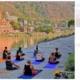 Viaggio yoga Himalaya