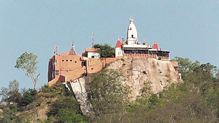 Haridwar città sacra