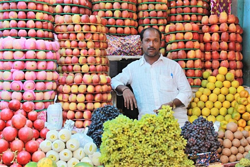 mercato Devaraja