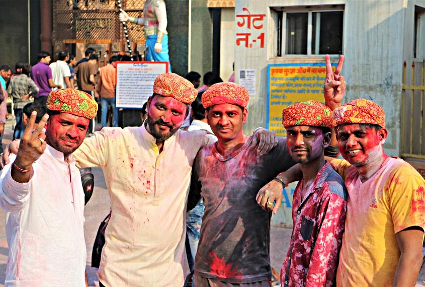 feste e celebrazioni India 2021