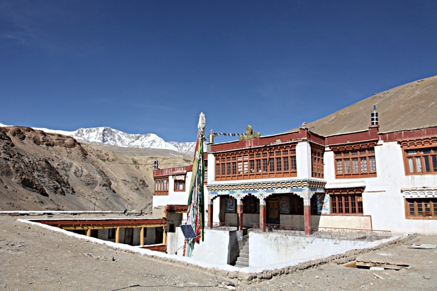 viaggio in Ladakh