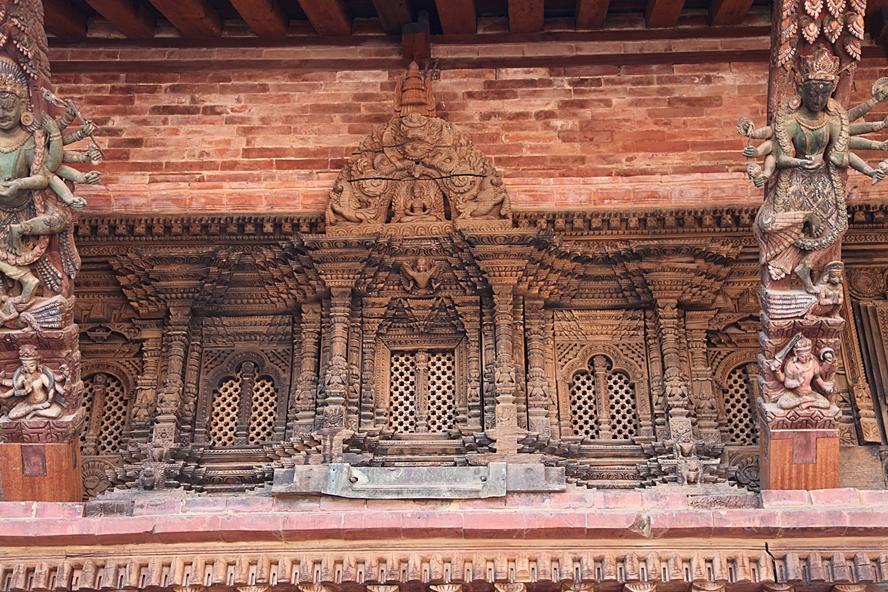 """Lalitpur la """"città della bellezza"""""""