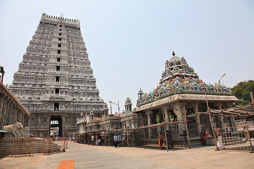 Tempio di Arunachaleswarar