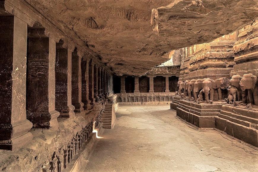 Tempio di Kailasa