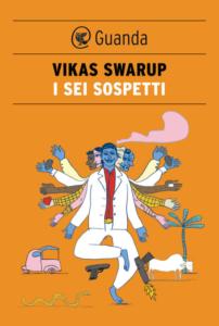 I sei sospetti, Vikram Swarup