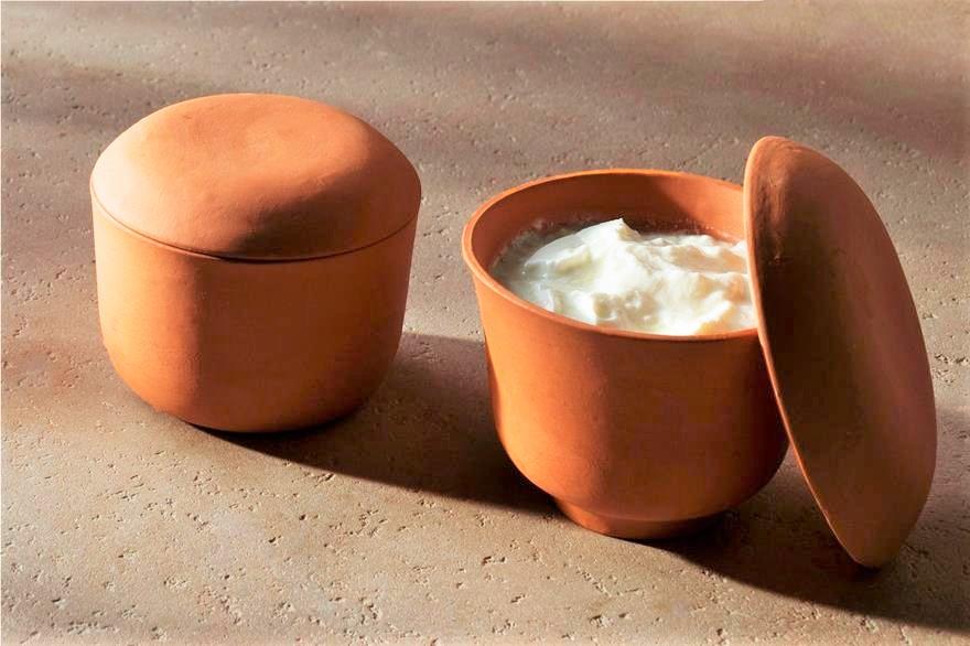 Paneer ghee curd cucina indiana