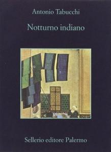 Notturno indiano di Antonio Tabucchi